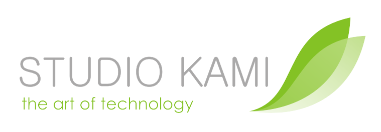 Logo Studio Kami